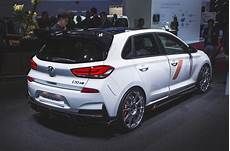 Hyundai I30 N N Option Showcases Customisation Range