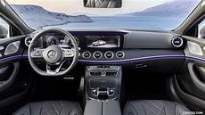 2019 mercedes cls edition 1 interior cockpit hd