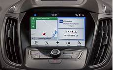 ford sync 3 ford sync 3 preview apple carplay android auto complete