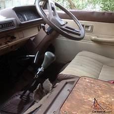 automotive repair manual 1990 mitsubishi l300 interior lighting mitsubishi l300 express 4x4 1984 sc van manual 2 6l astron engine 5 seats in vic