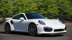 2014 Porsche 911 Turbo S  WR TV Sights & Sounds YouTube