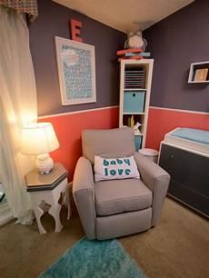Cool Kid Stylish Nursery For A Hgtv