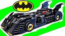 lego batman ucs batmobile 7784 review
