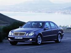 Beautiful But Horrible 2003 2005 Mercedes W211 E