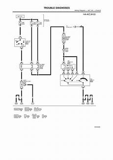 auto air conditioning repair 1999 nissan maxima interior lighting repair guides heating ventilation air conditioning 2003 manual air conditioner