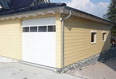 vorgeh 228 ngte garagenverkleidung als selbstbausatz