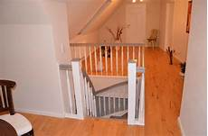 treppe nachträglich einbauen halbgewendelte treppe mit kr 252 mmling tischlerei dohrn in