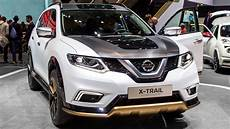 nissan x trail premium concept geneva motor show 2016 hq
