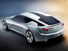 Vauxhall Flextreme Wallpapers