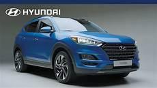 2020 Tucson Explore The Product Hyundai Canada
