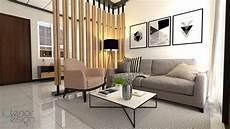Ruang Tamu Jepara Interiordesign Id