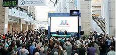 Imts 2018 Increases Space For Hannover Messe Usa Co