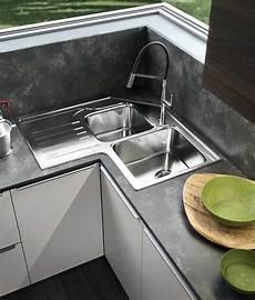 lavello angolare cucina lavello incasso franke angolo edilizia termoidraulica