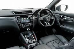 Nissan Qashqai 13 DIG T 160 Tekna DCT 2018 UK Review