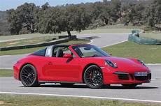 porsche targa 2016 2016 porsche 911 targa 4 gts review