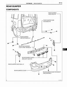 2004 scion xb service repair manual