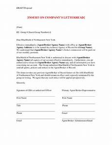 broker of record template fill online printable