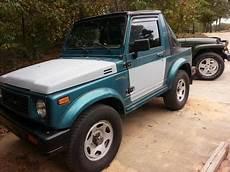 how things work cars 1990 suzuki sidekick parental controls find used 1990 suzuki samurai 4x4 in fort valley georgia united states
