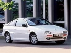 Nissan 100 Nx 1991 1992 1993 1994 1995 1996