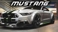 Ford Mustang Need For Speed - need for speed payback ford mustang build re creating