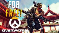 How To Get Overwatch Free Pc Xbox Ps4 2017 No