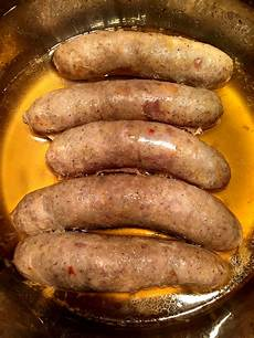 instant pot italian sausages recipe with fresh or frozen sausage melanie cooks