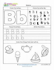 letter b worksheets in 23995 worksheets by subject a wellspring of worksheets