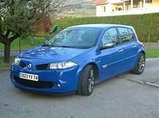 megane 2 5 portes voiture occasion megane 2 rs mildred mills