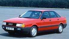 how cars work for dummies 1990 audi 80 lane departure warning 1990 audi 80 photos informations articles bestcarmag com