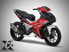 Modifikasi Yamaha Mx King by Gambar Modifikasi Yamaha Jupiter Mx King 150 Racing King