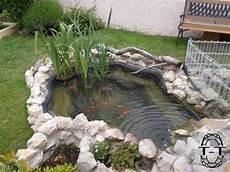 comment faire un bassin exterieur regroupement des photos des bassins