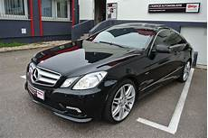 Mercedes Classe E Coupe 350 Cdi Pack Amg Occasion Nancy