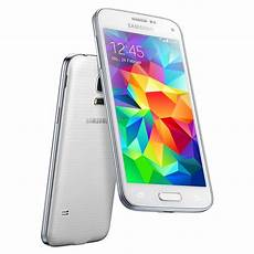 S 5 Mini - samsung sm g800f galaxy s5 mini shimmery white bei