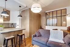 cuisine et maison boutique un studio de 30m2 d 233 fra 238 chi avec une cuisine ferm 233 e