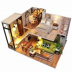 construire maison de poupee luerme maison de poup 233 e miniature diy maison 224 construire