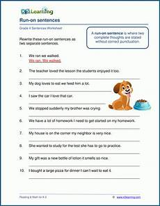 grade 4 grammar worksheets grade 4 grammar worksheets k5 learning