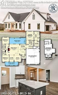 our client built exclusive house plan 73351hs in architectural designs exclusive farmhouse plan 51772hz