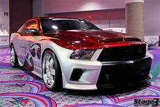 pictures ford mustangs custom paint