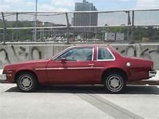 1979 pontiac sunbird sell used 1979 pontiac sunbird base coupe 2 door 3 8l in