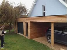 garage de chalet abri en kit prix au tarif de maison bois the