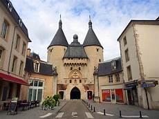 File Porte De La Craffe Nancy Pic1 Jpg Wikimedia Commons
