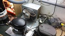 neue alte k 252 hlkompressoren