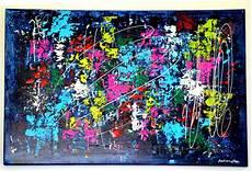 modele de tableau moderne tableau moderne abstrait color 233 tableau contemporain