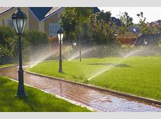 Residential Irrigation and Sprinkler Systems Des Moines