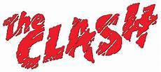 The Logo - the clash album