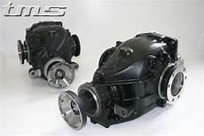 tms340178 e46 z4 differential upgrade custom options