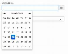 javascript bootstrap datetime picker show dialogue when clicking image stack overflow