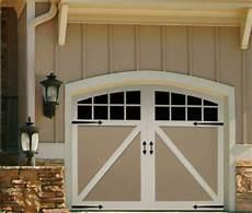 Garage Doors Lancaster by General Doors Landmark Steel Carriage House Door With Overlay
