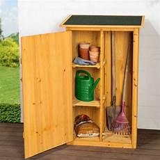 armadietti legno armadietto in legno da esterno porta attrezzi per giardino
