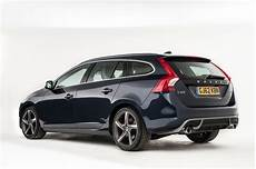 Future Volvo V60 Used Volvo V60 Review Pictures Auto Express